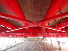丸森橋橋梁塗装工事