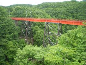 河川鉄道橋2