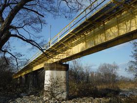 河川鉄道橋3