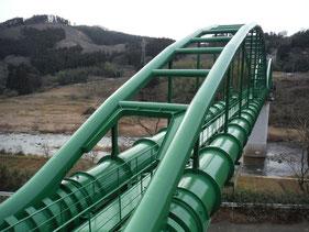 河川水管橋2