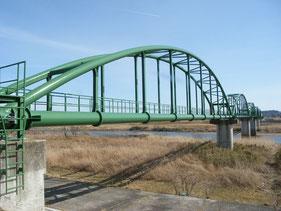 河川水管橋3