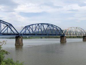 平成30年度 仙台管内橋りょうペイント塗替の写真2